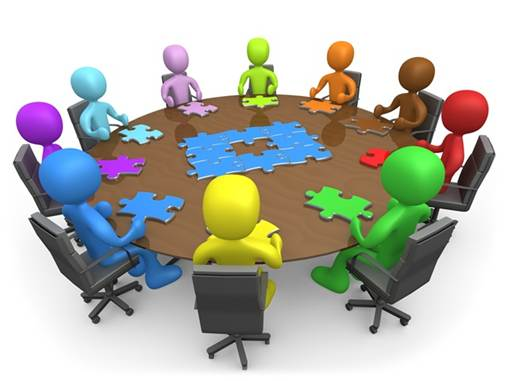 business continuity planning table top exercise meeting