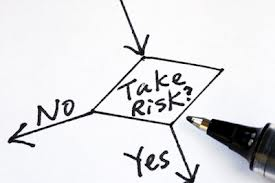 take risk? yes no