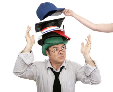 CTOs have to wear many hats