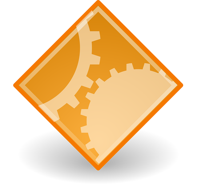 Disaster Recovery Cogwheel