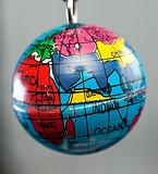 international expansion globe