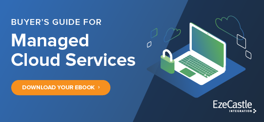 Managed Cloud Buyers Guide