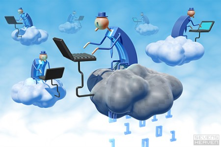 Cloud Computing for Hedge Funds