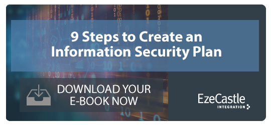 9 Steps to Info Sec Plan Whitepaper