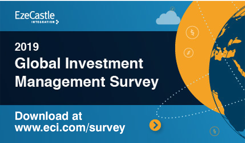 Global Technology Survey of Investment Industry