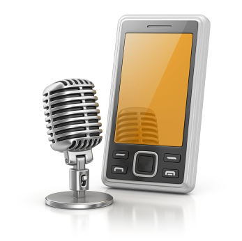 Mobile Phone Recording