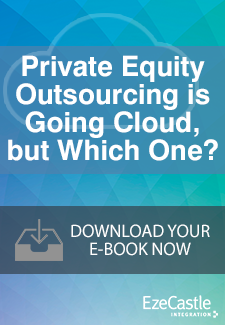 Download Private Equity Outsourcing is Going Cloud, but Which One?