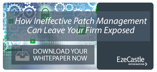 Ineffective patch management whitepaper