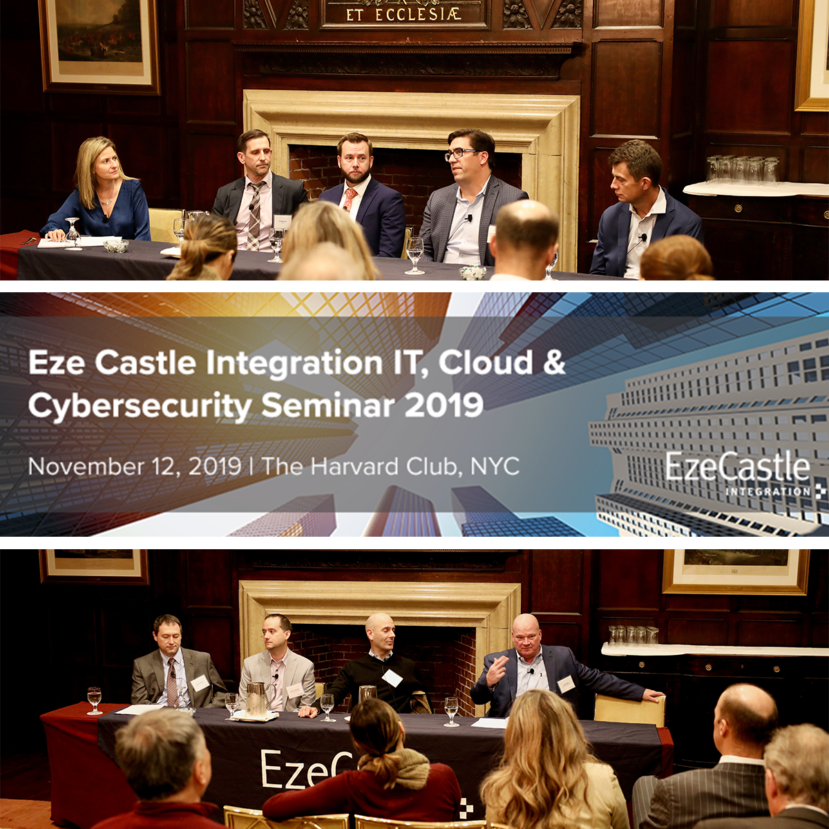 NY Cyber and Risk Seminar