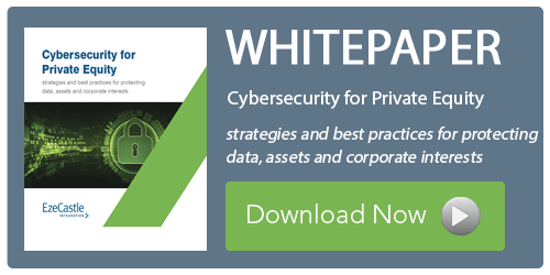 Cybersecurity for Private Equity