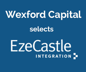 Wexford Capital Selects Eze Castle Integration