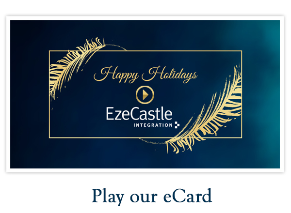 Holiday e-card 2018
