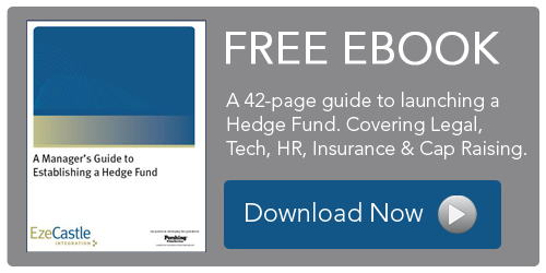 A Manager's Guide to Launching a Hedge Fund