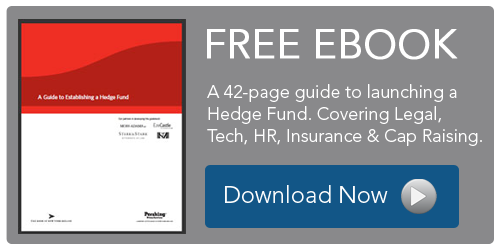 Launching Hedge Fund Guidegook