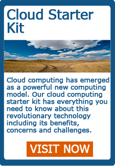 cloud computing starter kit for hedge funds