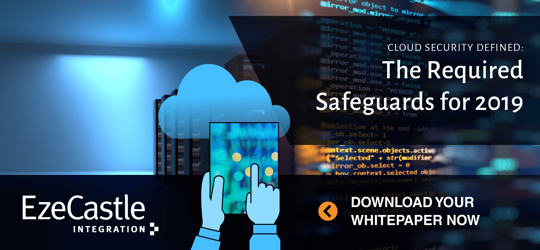 Cloud security whitepaper