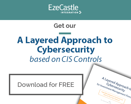 Layered Approach to Cyber