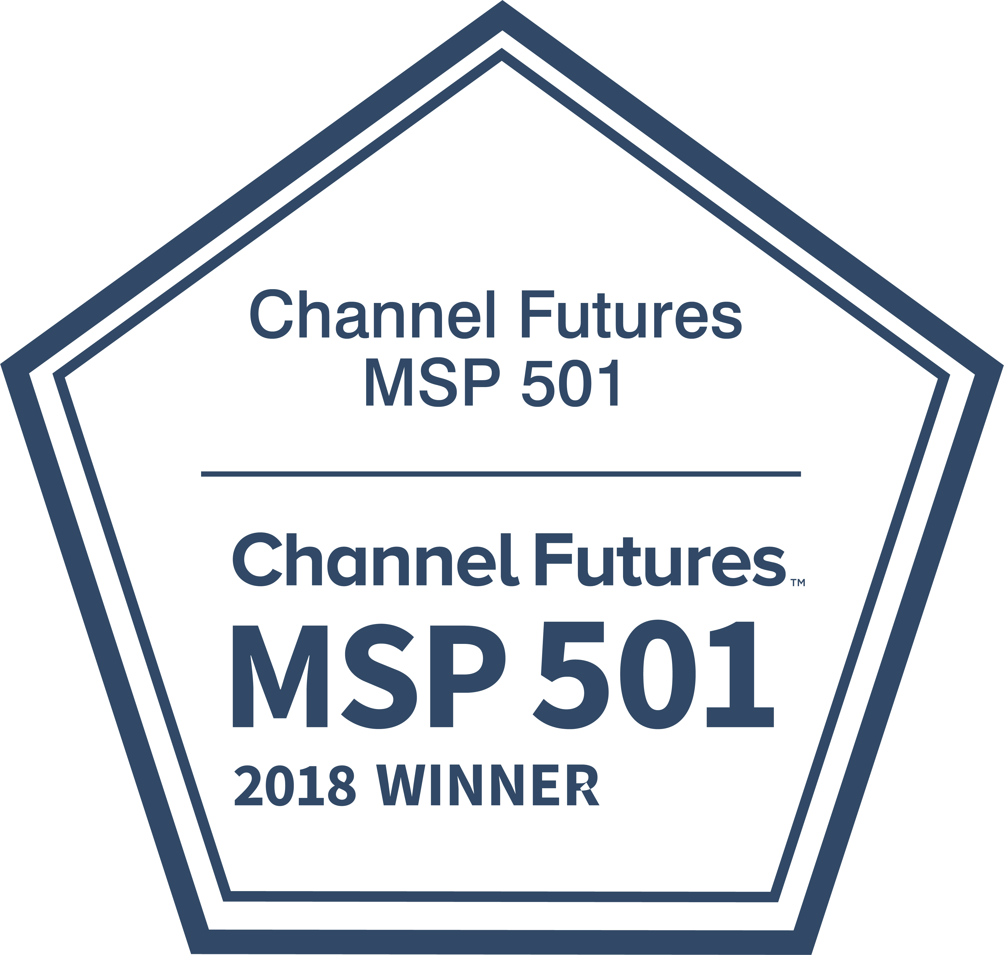 Channel-Futures-MSP501 -2018