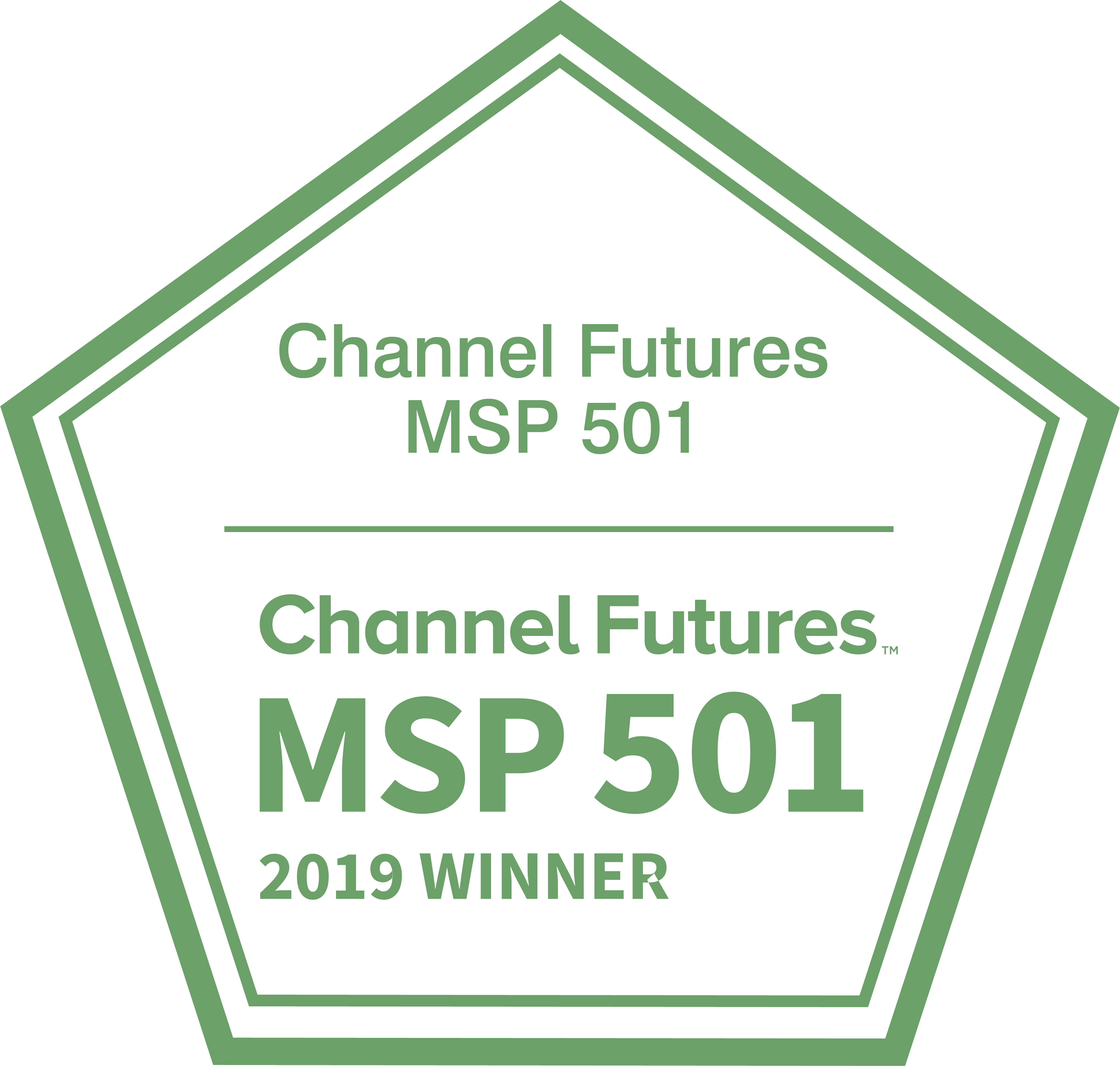 Channel-Futures-MSP501-2019