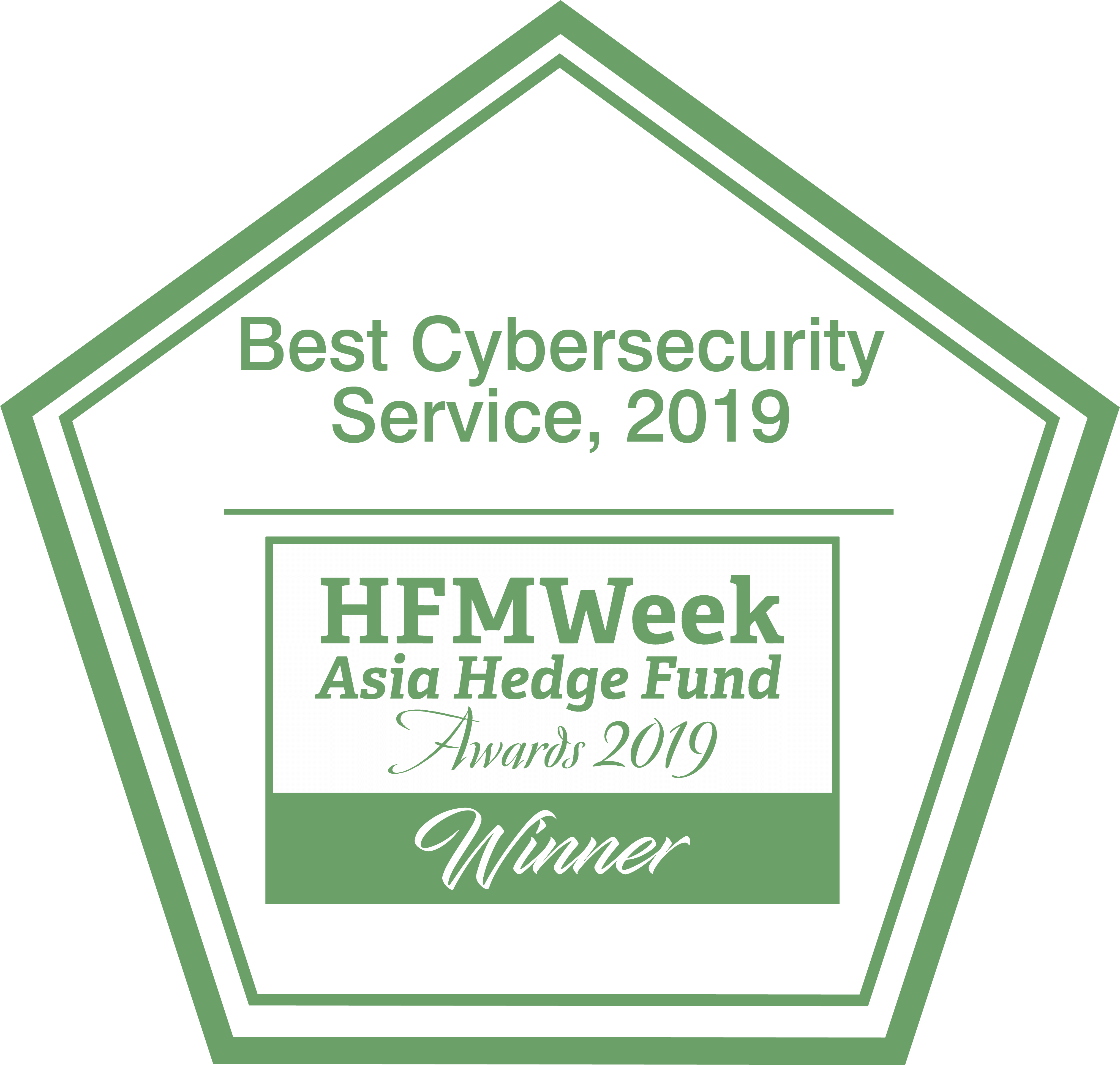 HFM Best Cyber 2019