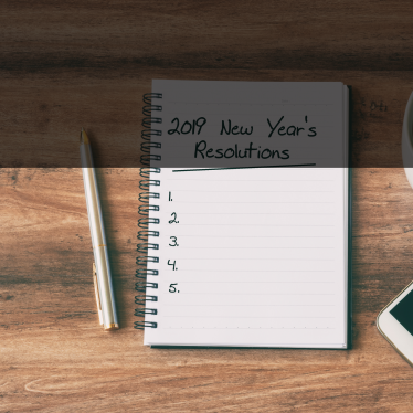 2019 New Year's IT Resolutions for Investment Management Firms