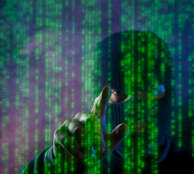 Is Your CFO in the London Blue Hacker Database? Be Prepared
