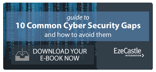 Cyber Gaps eBook