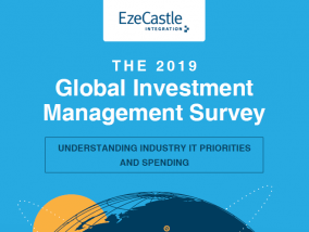 Infographic: 2019 Global Investment Management Survey