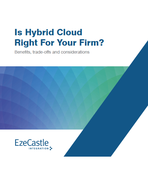 Hybrid Cloud Considerations Whitepaper
