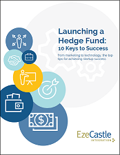 Launching a Hedge Fund, Eze Castle Whitepaper