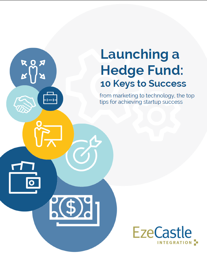 10 Keys to Hedge Fund Launch Success