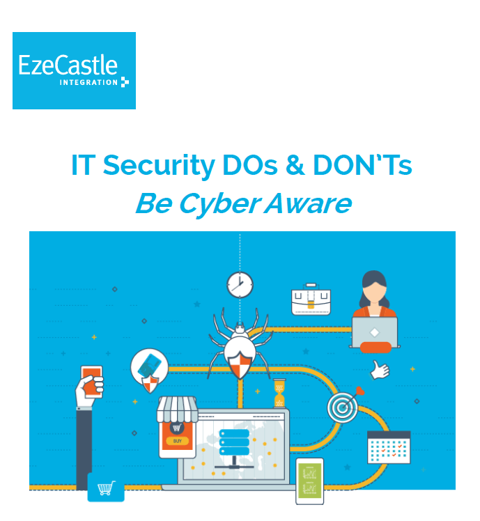 Whitepaper: IT Security Dos and Don'ts