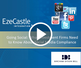 Webcast: What UK Firms Need to Know About Social Media