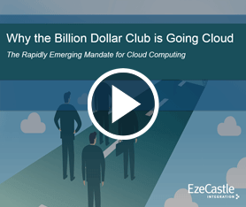 Webcast: Why the Billion Dollar Club is Going Cloud