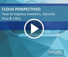 Webcast: Cloud Perspectives (3-Part Series)