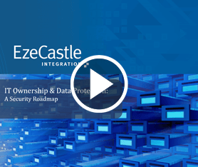 Webcast: IT Ownership & Data Protection
