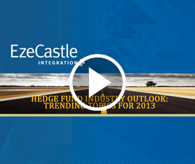 Webcast: Hedge Fund Industry Outlook 2013