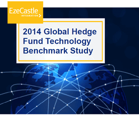 Survey: 2014 Global Hedge Fund Technology Benchmark Study