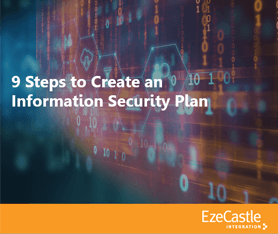 eBook: 9 Steps to Create an Information Security Plan