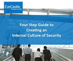 Whitepaper: Four Steps to Creating an Internal Culture of Security