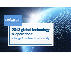 Survey: Global Technology Benchmark Study (2013)