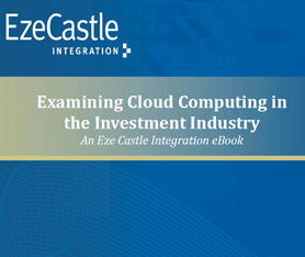 eBook: Cloud Computing Demystified for Hedge Funds