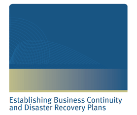Whitepaper: Establishing Business Continuity and Disaster Recovery Plans
