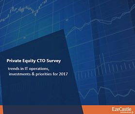 Survey: Private Equity CTO Report
